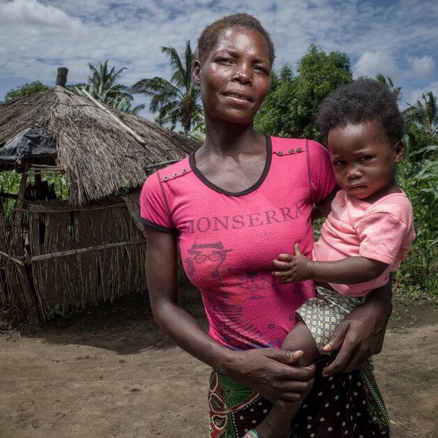 Mosambik se připravuje na COVID-19