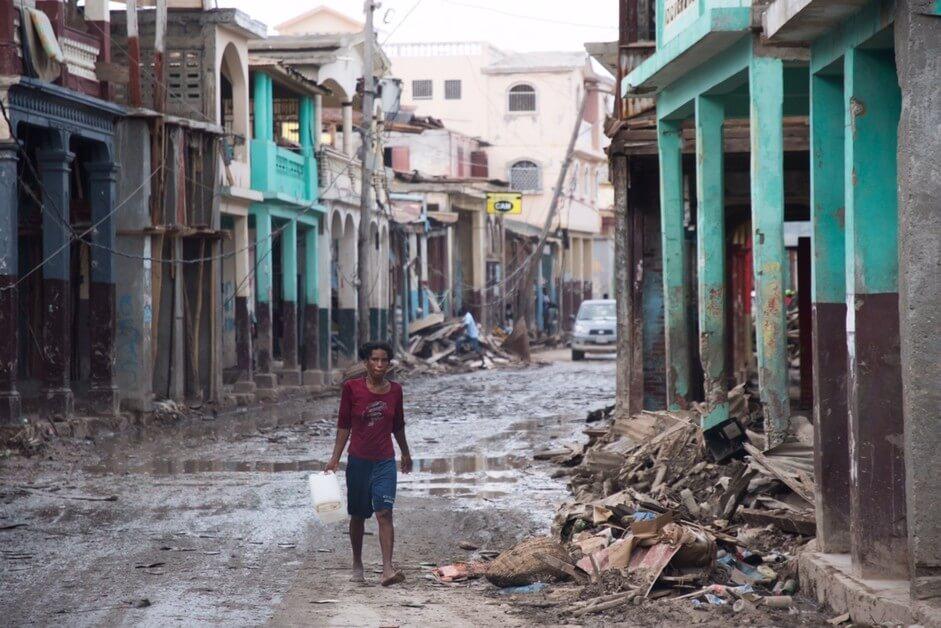 V roce 2020 budou hurikány přicházet častěji a s větší silou, v kombinaci s pandemií COVID-19 mohou být následky fatální