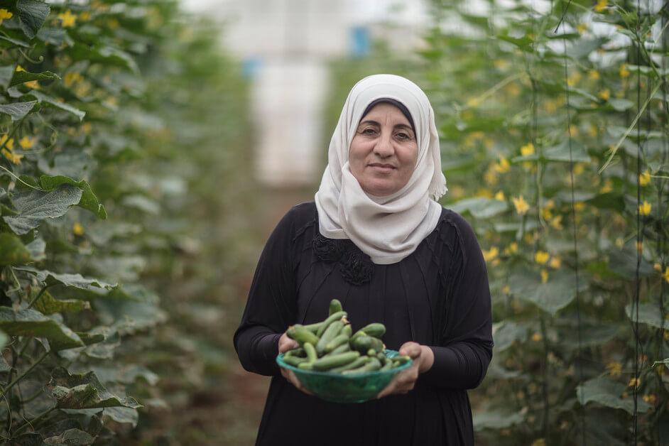 Ženy jsou klíčem k překonání chudoby