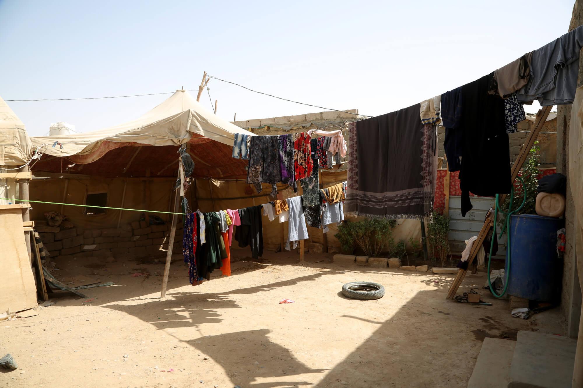 CARE je hluboce znepokojena prvním případem nemoci COVID-19 v Sýrii