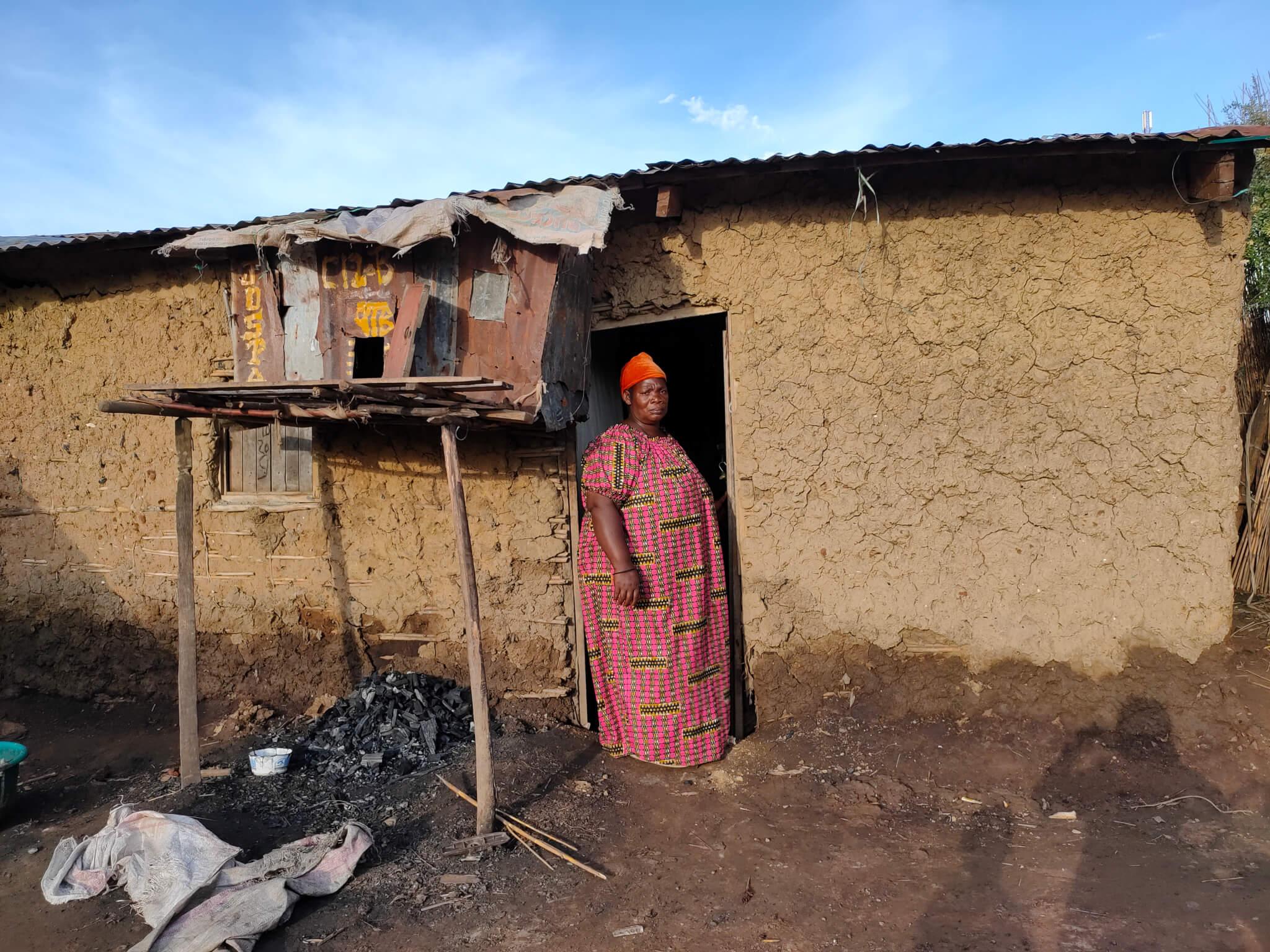Statečné matky z Burundi bojují za zdraví svých dětí uprostřed záplav