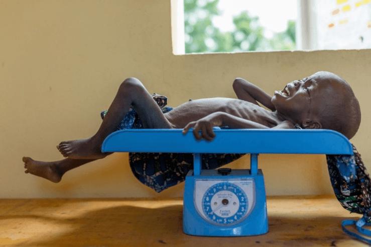 10 nejpodhodnocenějších humanitárních krizí roku 2019