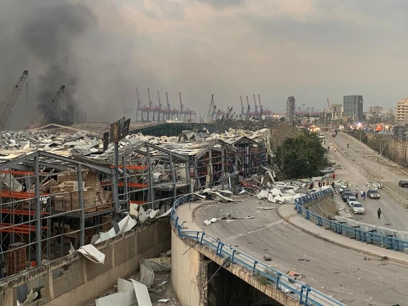 CARE International je mezi prvními humanitárními organizacemi, které začaly poskytovat pomoc obětem výbuchu v libanonském Bejrútu. Počty mrtvých stále rostou