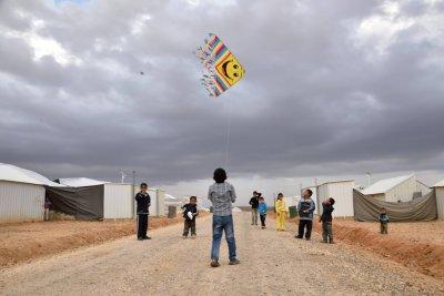 Dnes si připomínáme světový den uprchlíků
