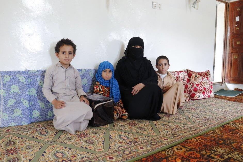 5 let od začátku válečného konfliktu v Jemenu
